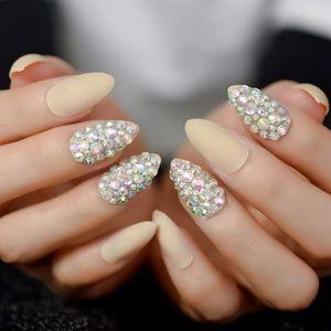 BNIB press on nails